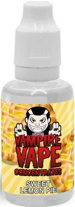 Příchuť Vampire Vape Sweet Lemon Pie 30ml