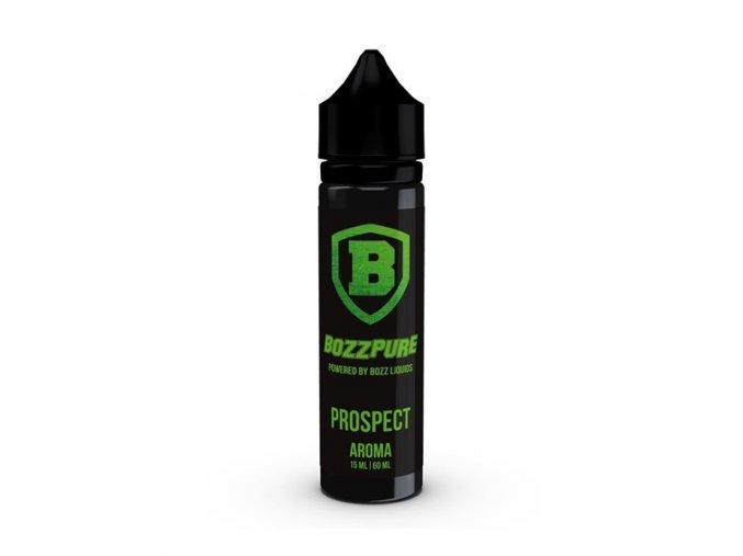 Příchuť Bozz Pure Shake and Vape Prospect 15ml
