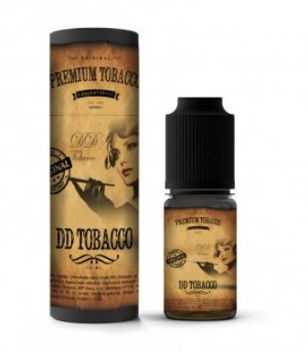 Premium Tobacco DD Tobacco 10ml