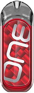 Joyetech Teros One Pod Kit 650mAh Moussaieff Red 1ks