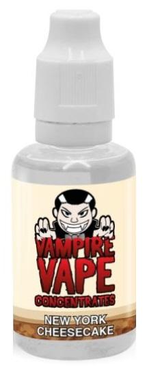 Vampire Vape New York Cheese Cake 30ml