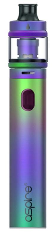 aSpire Tigon elektronická cigareta 2600 mAh Duhová 1 ks