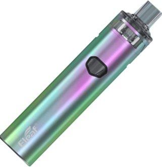 iSmoka-Eleaf iJust AIO elektronická cigareta 1500mAh duhová