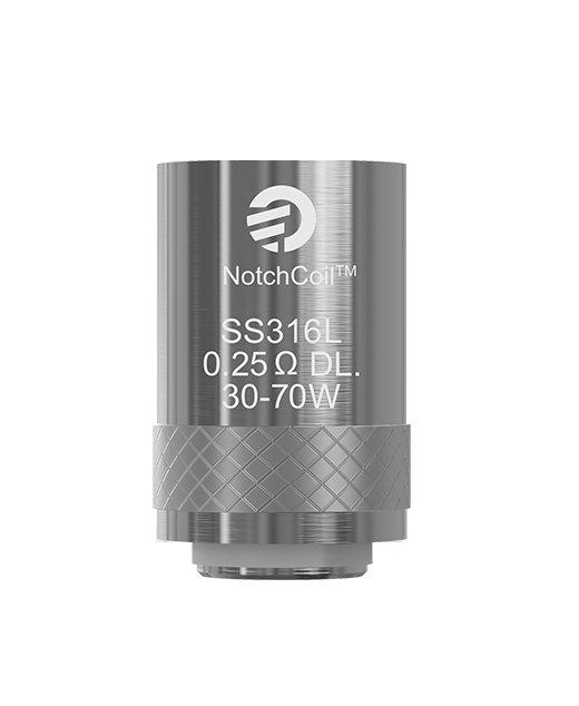 Joyetech NotchCoil TM 0,25ohm