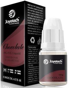 E-liquid Joyetech 10ml Chocolate - čokoláda Množství nikotinu: 0mg