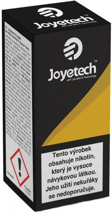 E-liquid Joyetech 10ml Cigar - doutník Množství nikotinu: 6mg