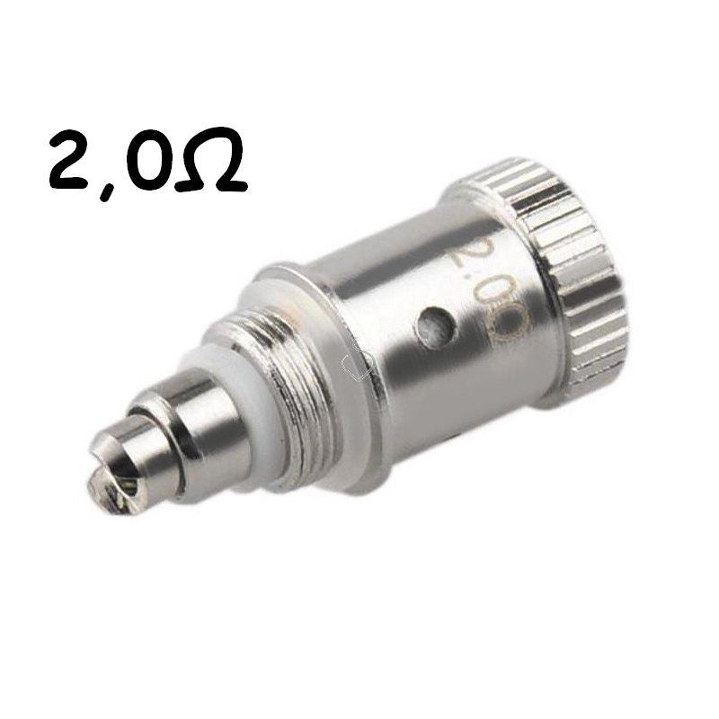 Žhavící hlava GS-H2S 2,0ohm 1ks