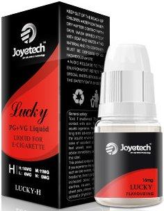 E-liquid Joyetech 10ml Good Luck Množství nikotinu: 6mg