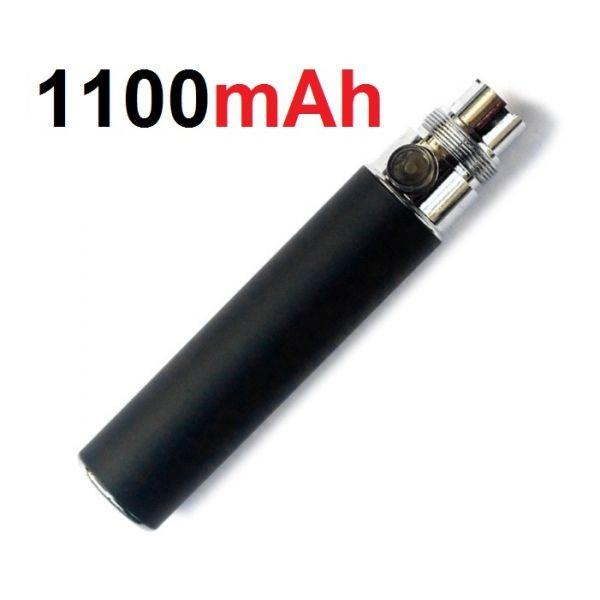 GS BuiBui baterie 1100mAh Black