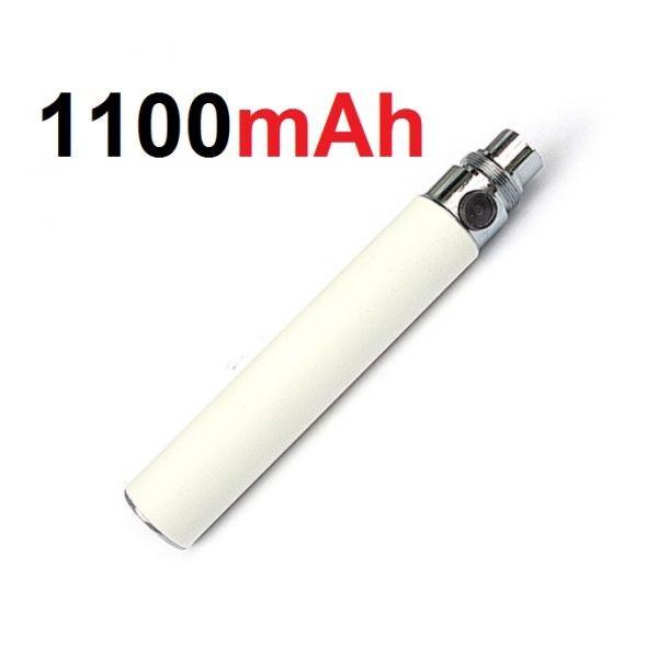 GS BuiBui baterie 1100mAh White
