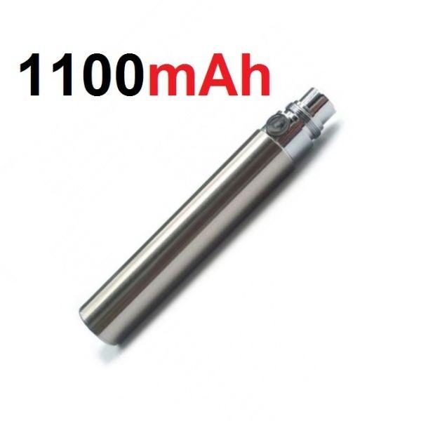 GS BuiBui baterie 1100mAh Silver