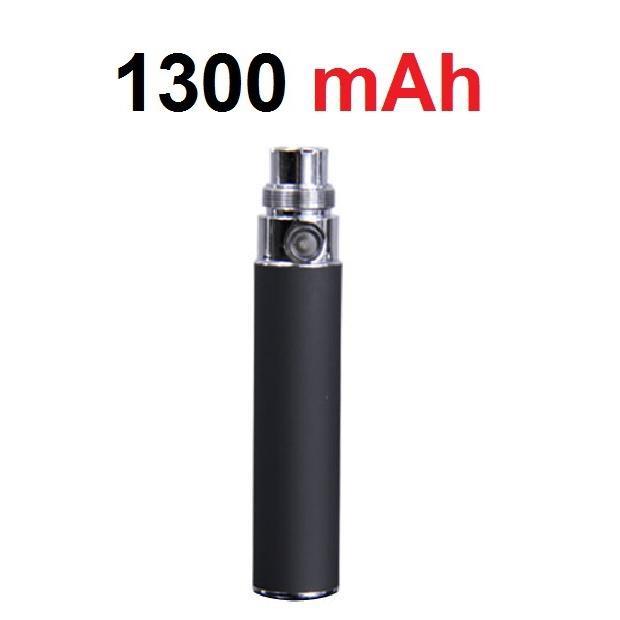 Green Sound Baterie eGo 1300mAh - černá
