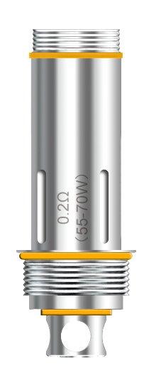 Aspire Náhradní spirálka subohm pro cleito a K4 0,2ohm Cleito