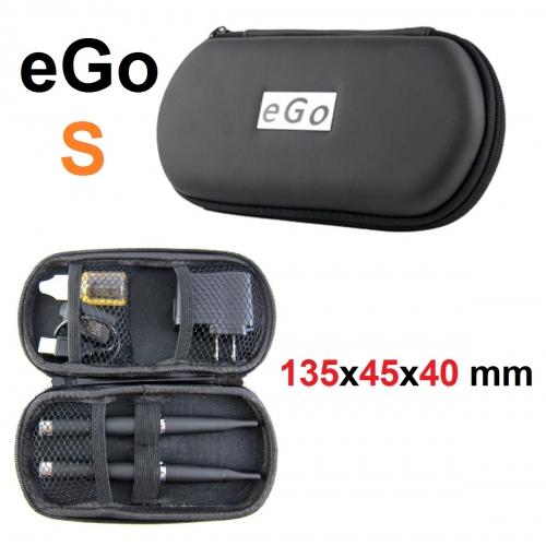 Pouzdro eGo (S) pro elektronické cigarety - oválné