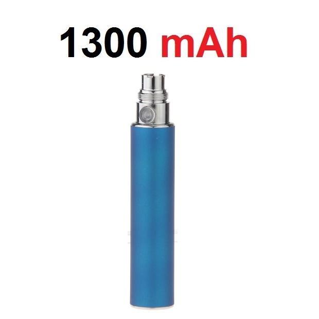 Baterie eGo 1300mAh - modrá