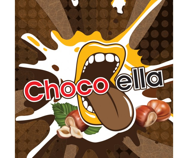 Příchuť Big Mouth Choco ella 10ml