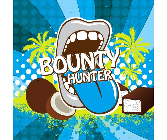 Příchuť Big Mouth Bounty Hunter 10ml
