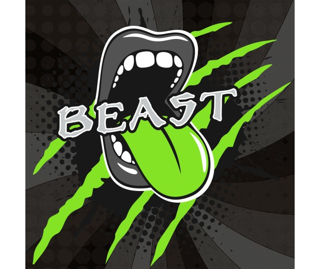 Příchuť Big Mouth Beast 10ml