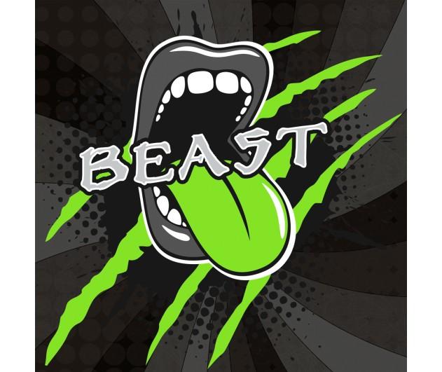 Příchuť Big Mouth Beast 10ml