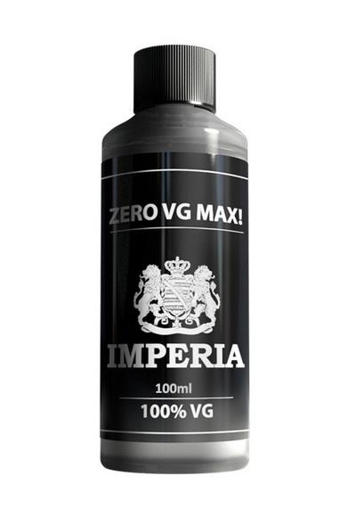 Chemická směs IMPERIA ZERO MAX VG100 100ml 1ks