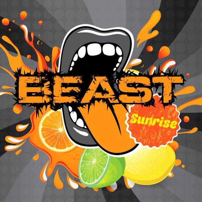 Příchuť Big Mouth Beast Sunrise (Energetický nápoj s citrusy) 10ml
