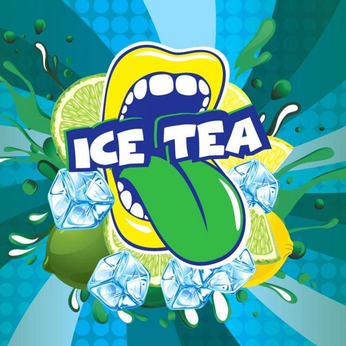 Příchuť Big Mouth Ice Tea (Ledový čaj) 10ml