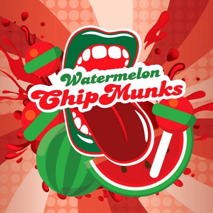 Příchuť Big Mouth Watermelon ChipMunks (Melounové lízátko) 10ml