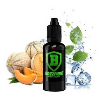 Bozz Icy Melon 10ml