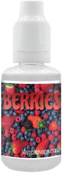 Příchuť Vampire Vape Berries 30ml
