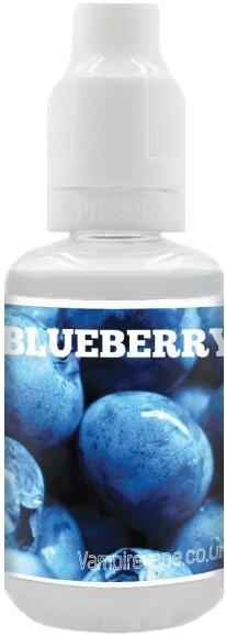 Příchuť Vampire Vape Blueberry 30ml