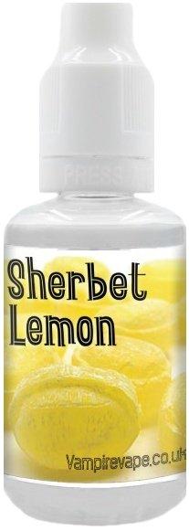 Příchuť Vampire Vape Sherbet Lemon 30ml