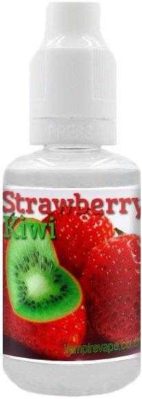 Příchuť Vampire Vape Strawberry Kiwi 30ml