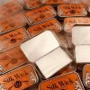 flavormonks organicka vata silk wick 7ks