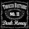 prichut flavormonks 10ml tobacco bastards no11 dark honey