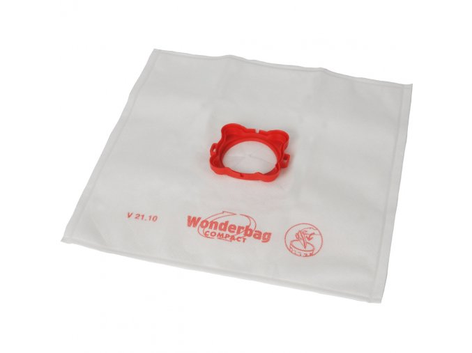 Sáčky do vysavače Rowenta WB305140 Wonderbag Compact (5 ks)+adaptér