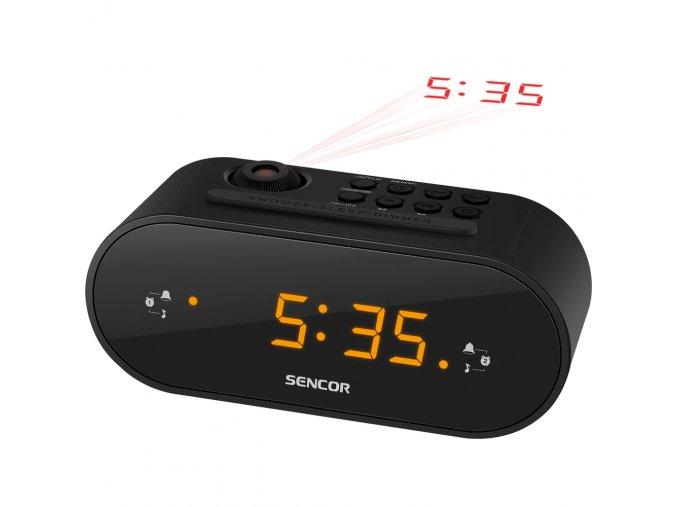 Sencor SRC 3100