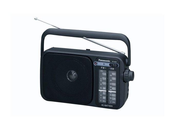 Panasonic RF 2400