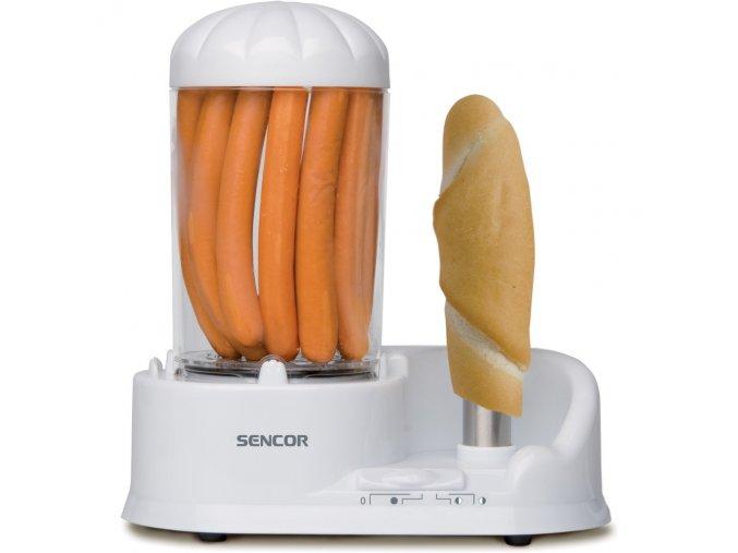 Sencor SHM 4210