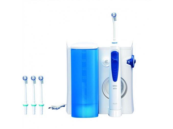 Ústní sprcha Oral-B Oxyjet MD20
