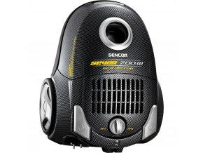 Sencor SVC 7CA-EUE2 + Turbohubice a hubice na tvrdé podlahy!