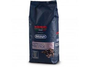Káva DeLonghi Prestige 1 kg zrnková