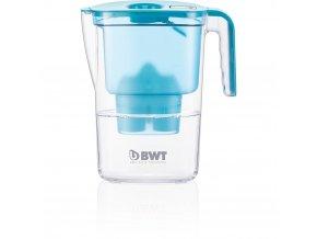 Filtrační konvice BWT Vida 2,6 l modrá