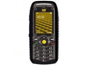 Caterpillar CAT B25 + dárek: SIM s kreditem T-Mobile 200Kč