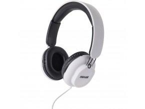 Maxell 303786 classics headphones white