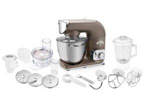 ETA Gratus 0028 90030 + Dárek: Mlýnek na obiloviny/luštěniny/rýži ke kuch. robotu ETA 0028 Gratus