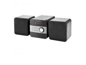 Hyundai MS 131 DU3, CD, MP3, USB, LINE IN, dálkové ovládání