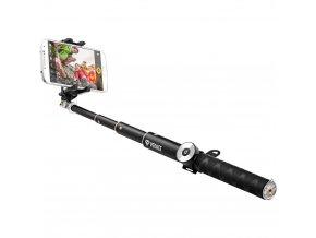 Selfie tyč MONDO YENKEE YSM 100SF BT