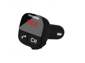 Hyundai FMT 419 BT