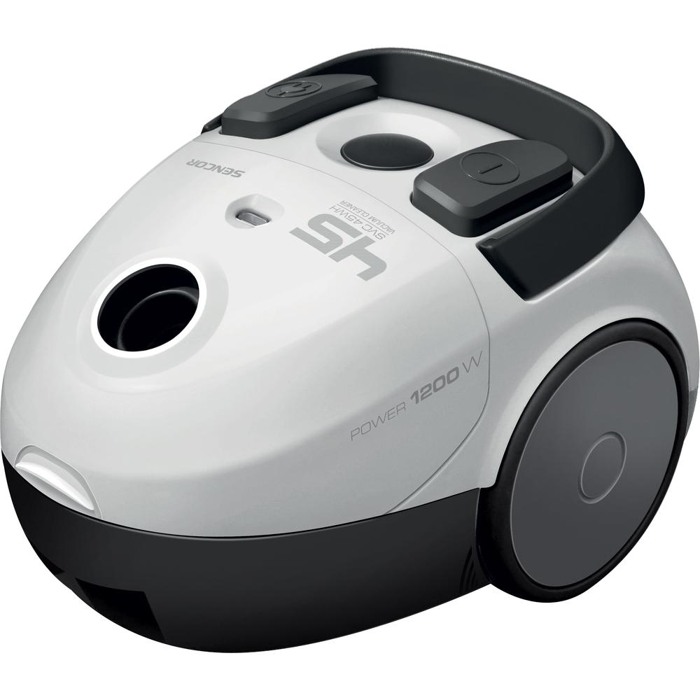 Sencor SVC 45-EUE2 Barva: bílá
