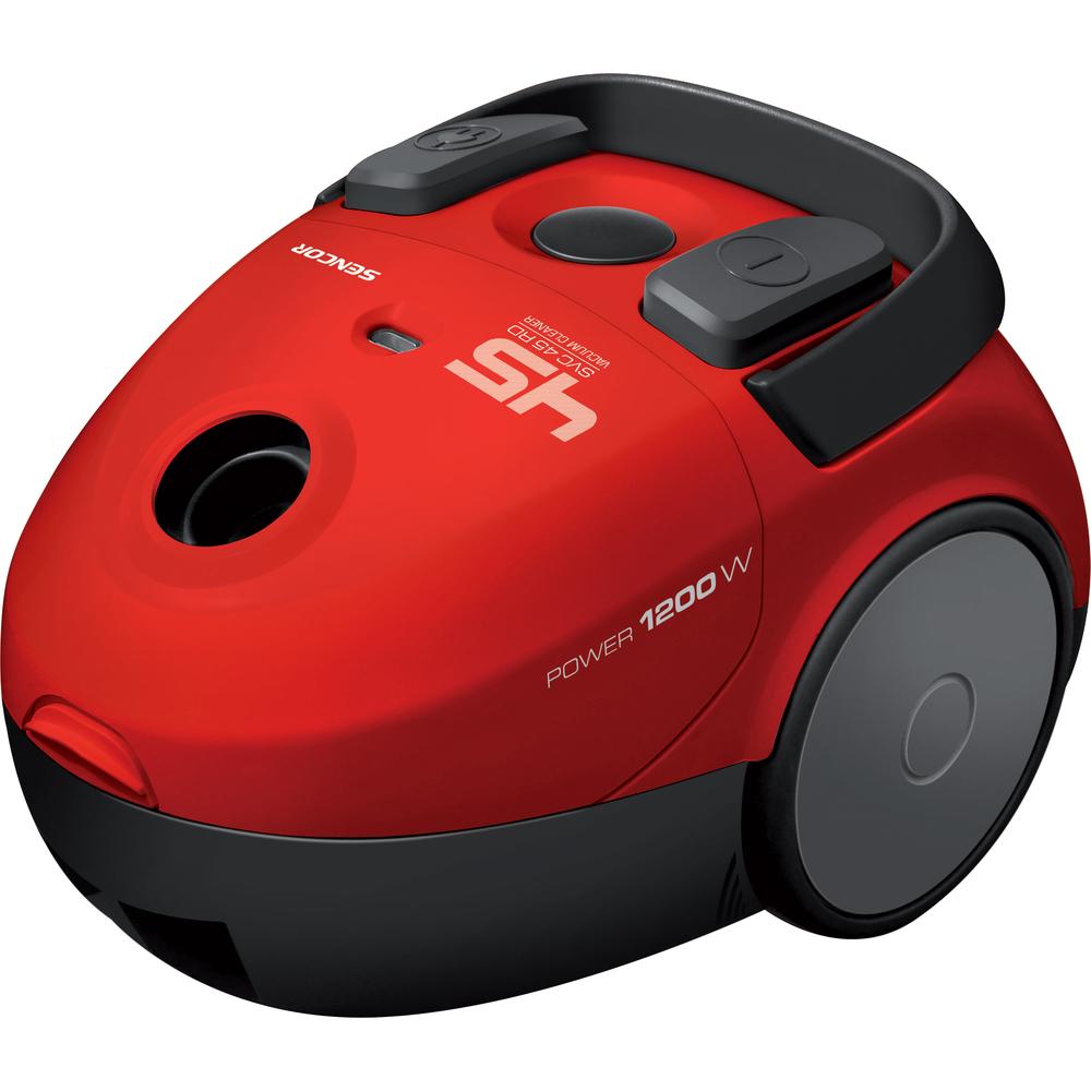 Sencor SVC 45-EUE2 Barva: červená